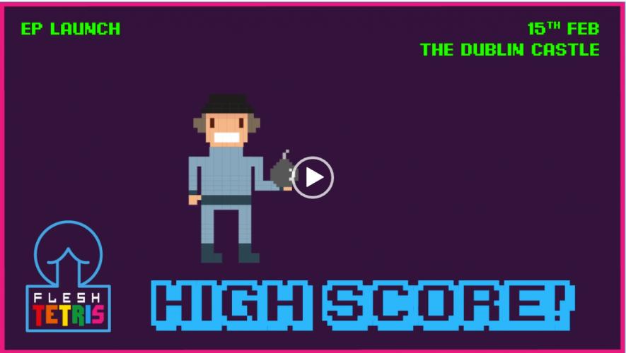High Score Duke