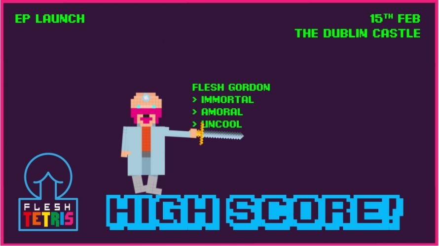 High Score Heintz